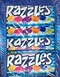 Original Razzles Gum Candies 24 pk.