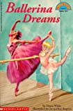 Ballerina Dreams, Diana White, 0590372335