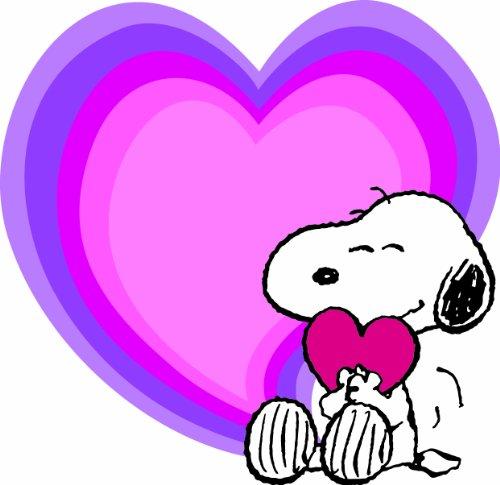 Eureka Peanuts Valentine's Day Paper Cut (Valentines Day Bulletin Board)