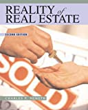 Reality of Real Estate, Charles P. Nemeth, 013172004X