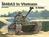 M48A3 in Vietnam, David Doyle, 0897476115