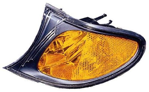 MW 3 Series Driver Side Replacement Parking/Signal Light Unit ()