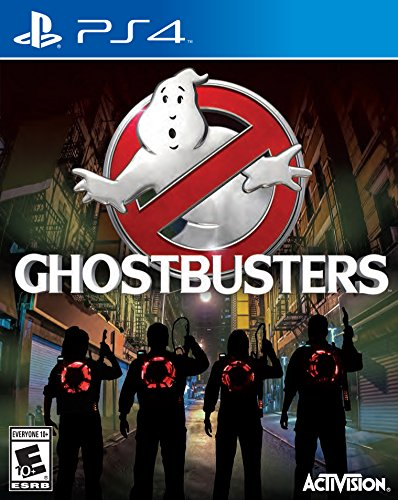 Ghostbusters - PlayStation 4]()