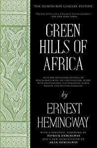 10. Green Hills of Africa