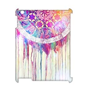 ALICASE Diy Cover Custom Case Dream Catcher For IPad 2,3,4 [Pattern-1]