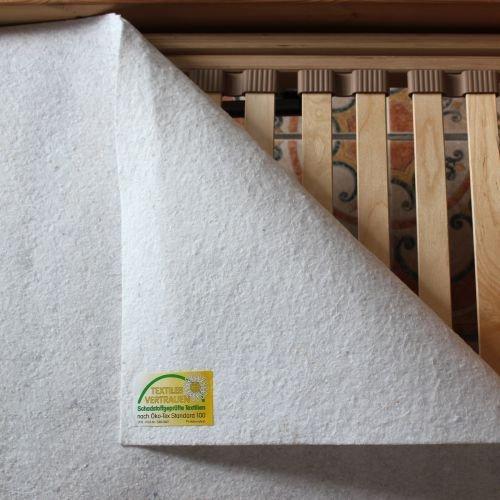 Matratzenunterlage Matratzenschoner