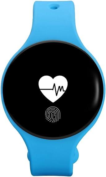 Smartwatches,Reloj Deportivo Impermeable Pulsómetro Anillo de la ...