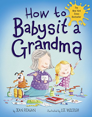 How to Babysit a Grandma (How To...relationships) ()