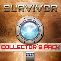 Survivor: Collector's Pack (Survivor 1, Folge 1 - 12)