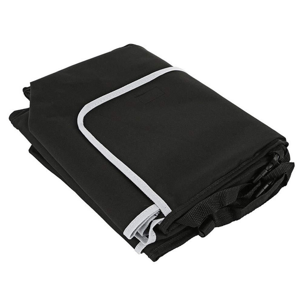 Folconauto auto impermeabile Portable Storage Bag organizer per bagagliaio auto Storage box creative auto accessori auto forniture