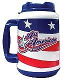 All-American Stores 44 oz Behemoth Foam Insulated Mug by Whirley