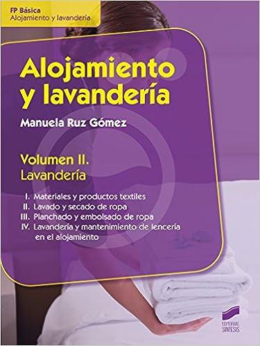 2 (Lavandería) (Hostelería y Turismo nº 6) (Spanish Edition) 1st Edition, Kindle Edition