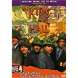Kids in the Hall: Complete Season 4 1992-1993