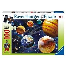 Ravensburger Space - 100 pc Puzzle