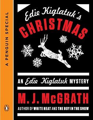 book cover of Edie Kiglatuk\'s Christmas