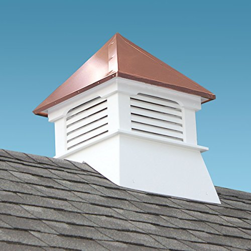 Shed Cupola