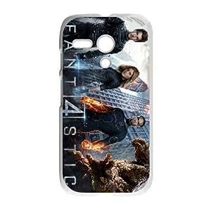Fantastic Four Motorola G Cell Phone Case White A9565007