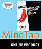 MindTap Information Security for EC-Council Press' Computer Forensics Series: Investigation Procedures and Response (CHFI), 2nd Edition