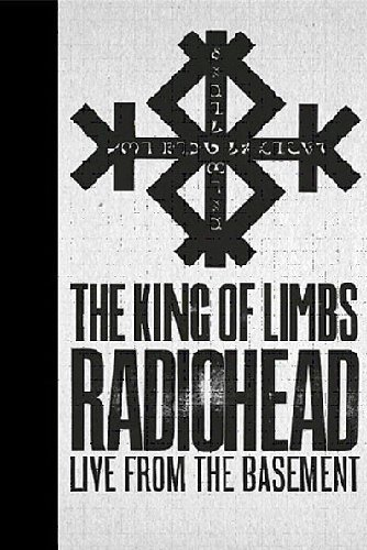 The King of Limbs Live from the Basement (Basement Dvd)