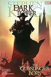 Dark Tower: The Gunslinger Born