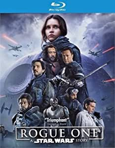 Star Wars Rogue One Amazon Prime