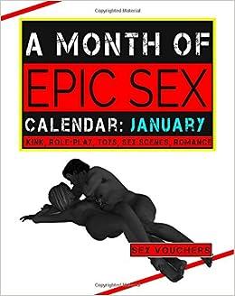 Секс еалесекс календарь