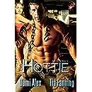 Hottie (Deer Creek Book 1)