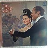 My Fair Lady - Audrey Hepburn - Rex Harrison