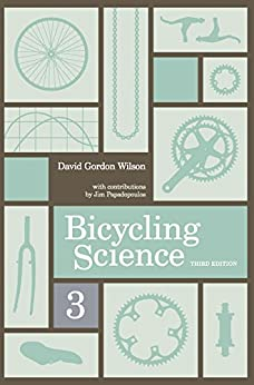 ;ZIP; Bicycling Science (MIT Press). quito master Sirio regime hours disenado