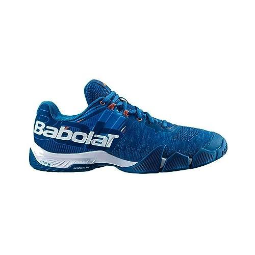 Babolat Movea 2020- Zapatilla de Padel para Hombre: Amazon ...