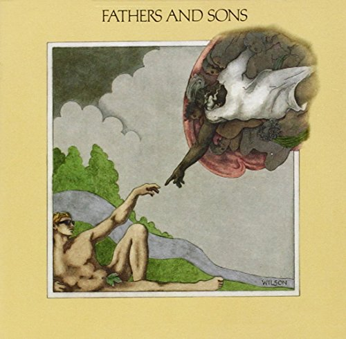CD : Muddy Waters - Fathers & Sons (Remastered)