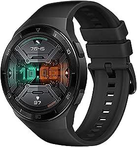 """HUAWEI WATCH GT2e Smartwatch, 1.39"""" AMOLED HD Touchscreen-P"""