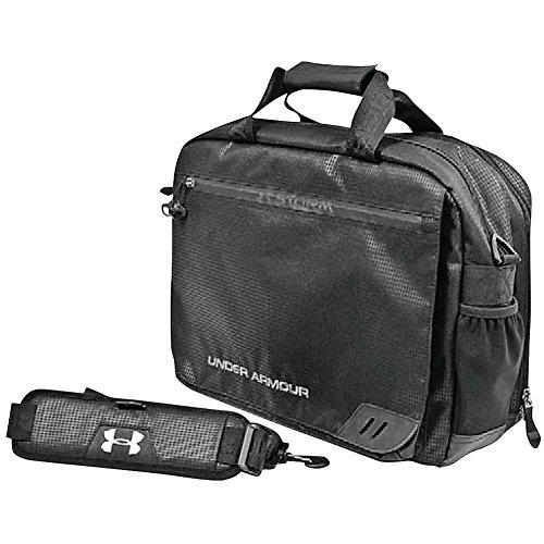 Briefcase Baseball (Under Armour Large Coach's Briefcase)