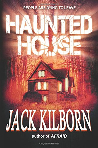Haunted House Jack Kilborn product image