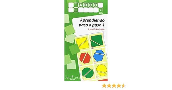 MINIARCO. Aprendiendo paso a paso 1: Amazon.es: J. Domingo Ferrer, S.L.U., Michael Junga: Libros