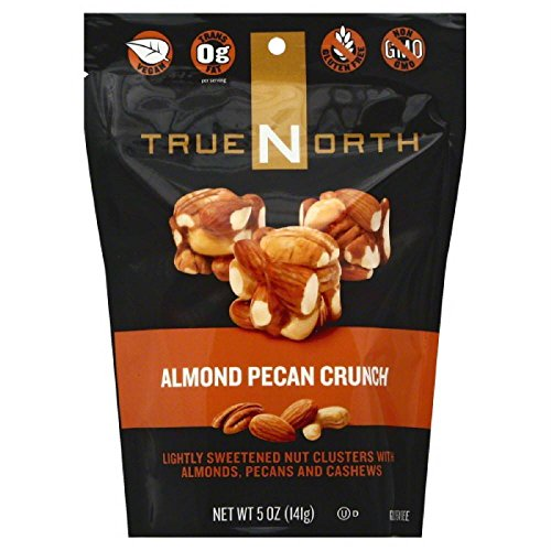 True North Almond Pecan Crunch, 5 Oz.