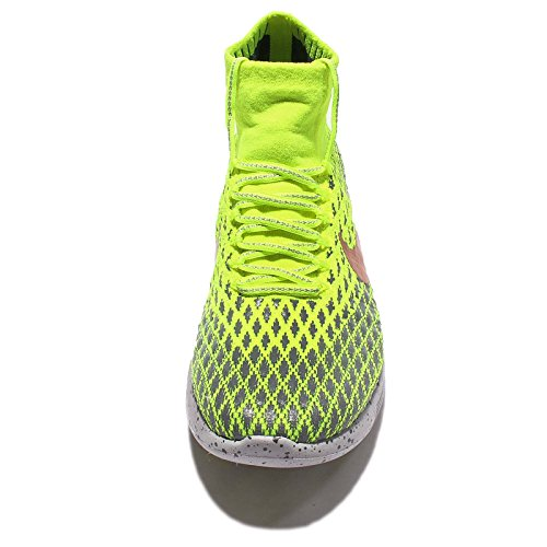 Nike 849664-700, Zapatillas de Trail Running para Hombre Amarillo (Volt / Mtlc Red Bronze / Dark Grey / Wolf Grey)