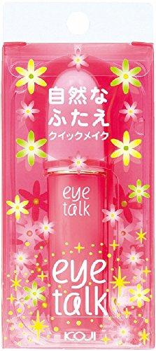 秒变双眼皮 大眼轻松get!日本 Eyetalk 双眼皮隐形胶水