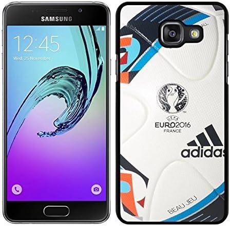 Funda carcasa para Samsung Galaxy A5 2016 diseño balón Eurocopa ...