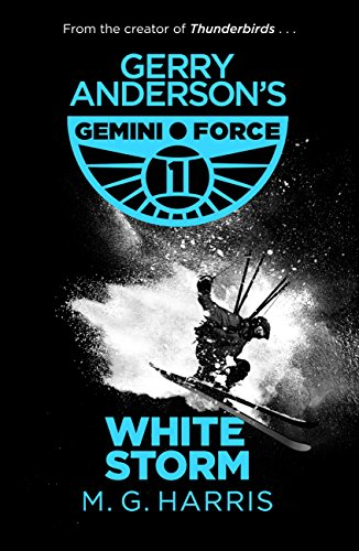 ;ONLINE; White Storm: Book 3 (Gemini Force I). deploy customer Primera cargo beyond offering