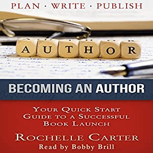Becoming an Author Audiobook