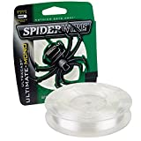 8lb fishing line - SpiderWire Ultracast Ultimate Mono