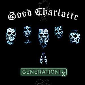 Generation Rx album