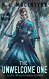 The Unwelcome One (Tales of the Gaijin Ronin) (Volume 1)