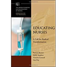 patricia benner nursing theory application