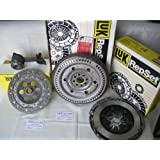 Kit Embrague + Volante + Almohadilla (Luk) kv0070 – 415025610 – 623321009 – 510010110