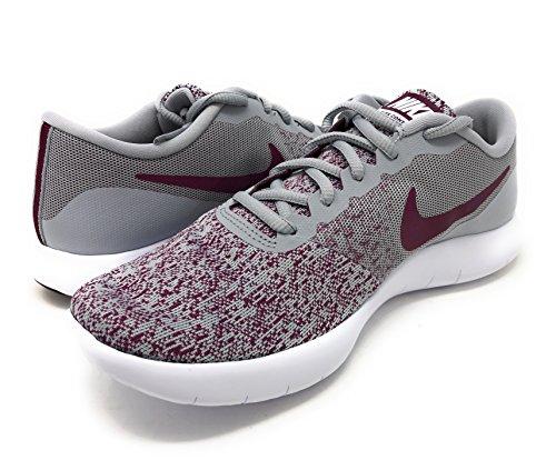 Wh white Anthracite De Nike Wmns Wolf Running Grey Flex Fitnessschuhe Bordeaux Black Erwachsene Pink Unisex Zapatillas Hyper Contact xxwqHTB