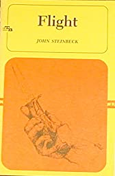 symbolisim in john steinbecks flight Conflict of culture in john steinbeck's flight sujaritha, s // international journal on multicultural literaturejul2012, vol 2 issue 2, p161 the article attempts to analyse how american writer john steinbeck presents the indian characters in his work it reveals his dilemma and his stance of.