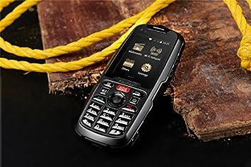 RugGear RG310 Teléfono móvil con Doble Tarjeta SIM: Amazon.es ...
