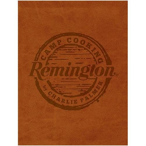 remington-accessories-17177-camp-cooking-charlie-palmer-cookbook-272pg